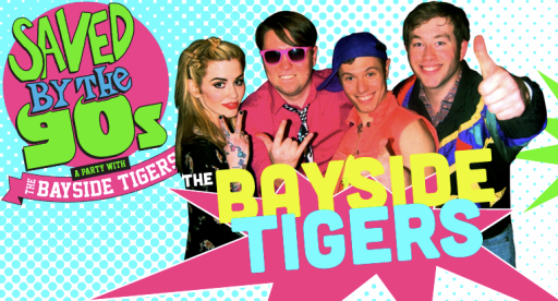 """All I Wanna Do"" is rock out with the Bayside Tigers every Friday"